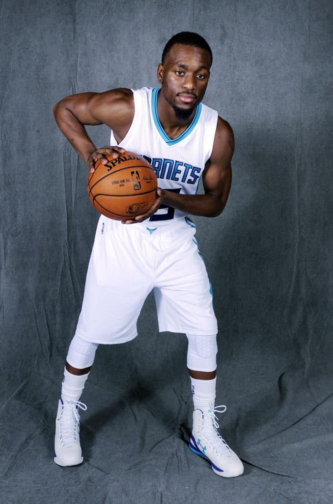 NBA: Charlotte Hornets-Media Day – KENLU.net
