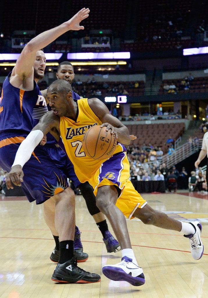 ... Nike Kobe 9 Elite Low PE