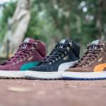 PUMA Suede Classic+ Boot Rugged / 純正經典 靴型新作