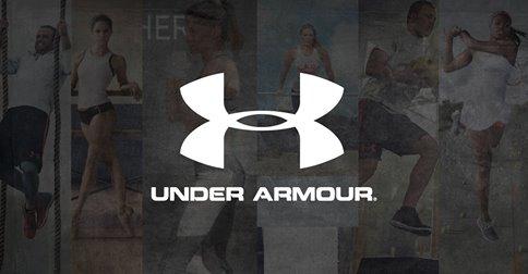 封面故事 / UNDER ARMOUR 全系列產品 讓運動員更強