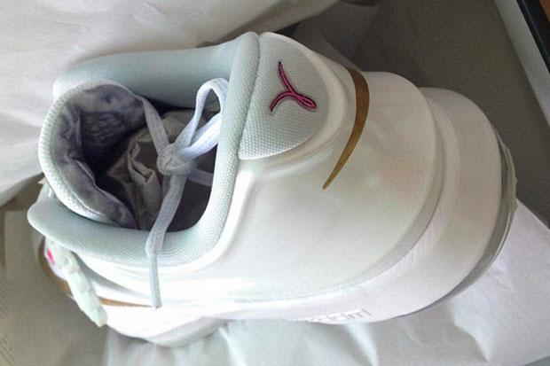 新聞速報 / Nike KD 7 'Aunt Pearl '