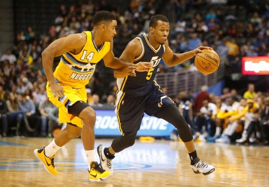 Nba Utah Jazz At Denver Nuggets Kenlu Net