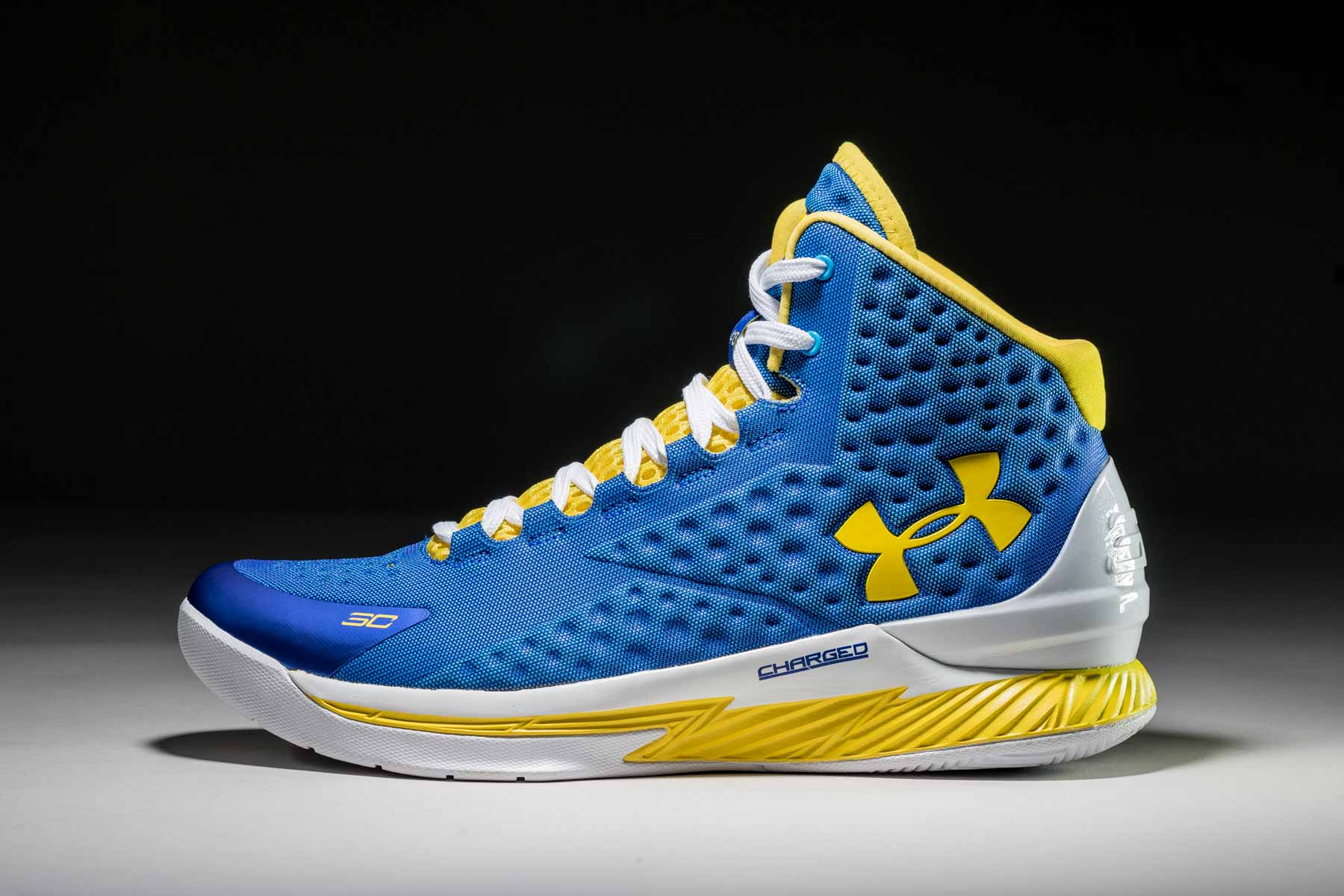 curry 1