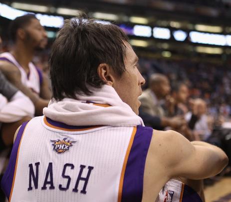 Nash Career
