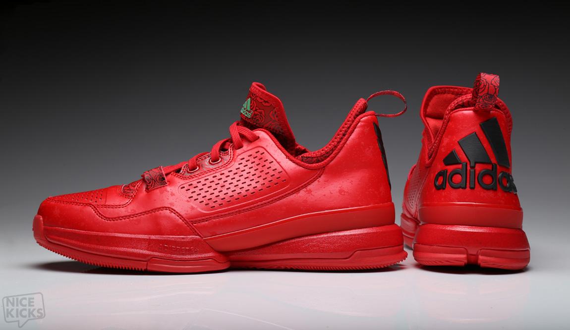 25eb15be577d Buy adidas d lillard 1 rose city   OFF77% Discounted