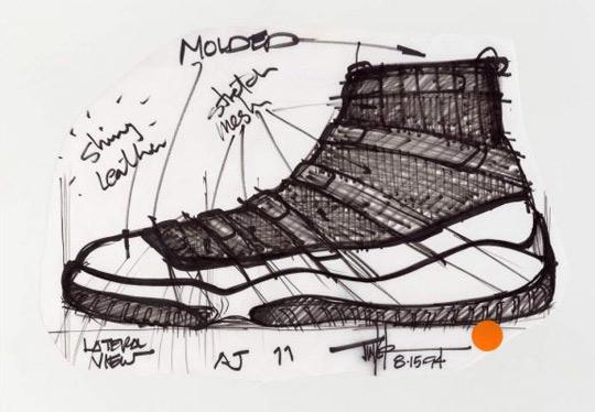 air-jordan-11-tinker-hatfield-sketches-1