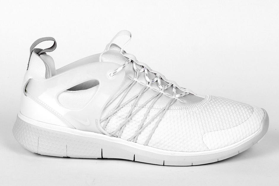 da041370f Nike Air Yeezy Ii Zen Grey Pure Platinum Colorway End Up Being ...
