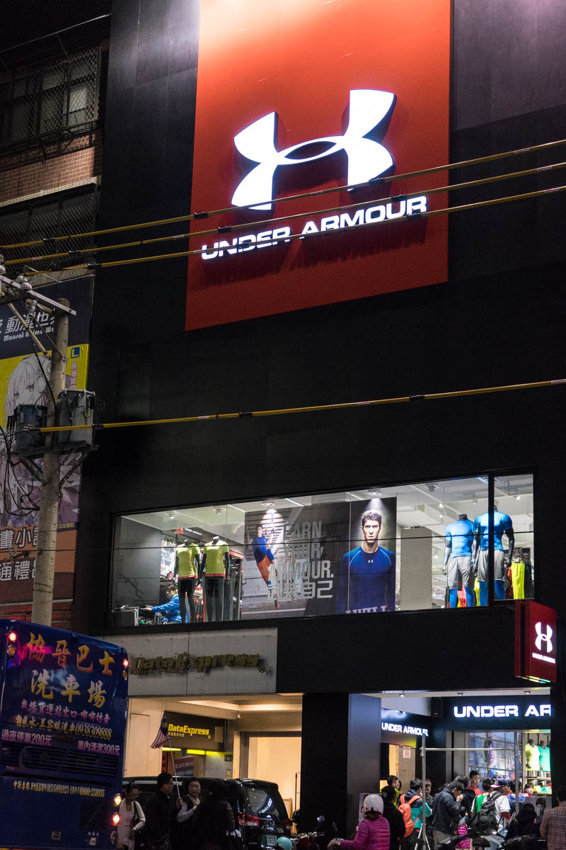 under-armour-taichung-flagship-store-opening