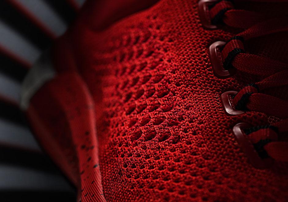 adidas crazylight boost primeknit 2015