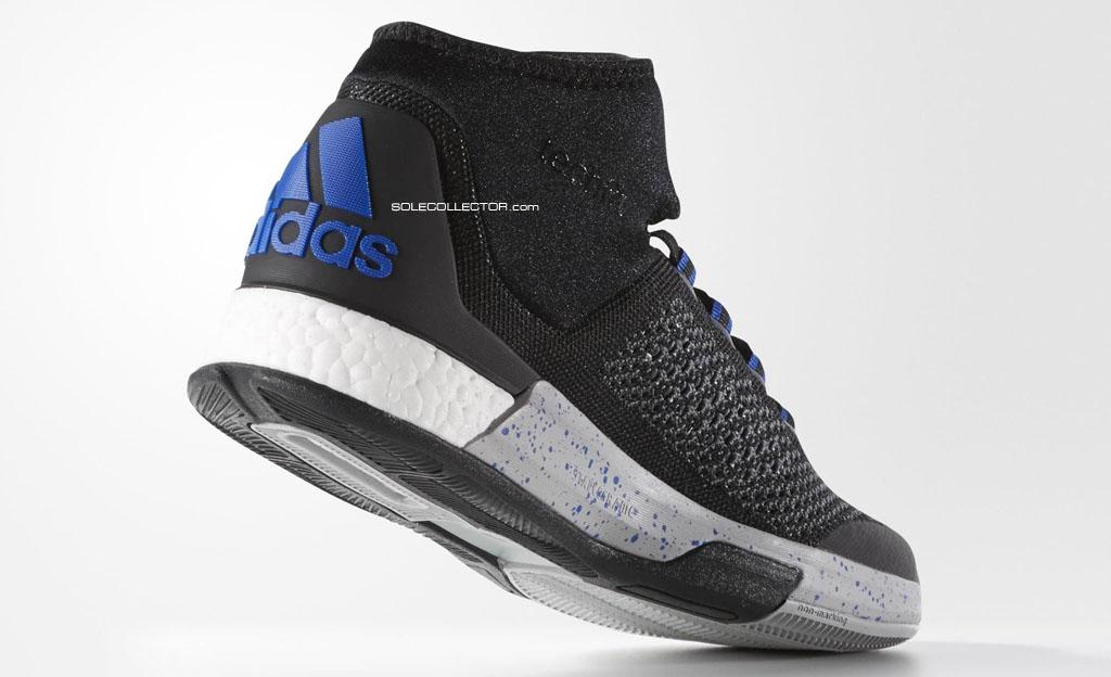 outlet store 93e19 503e7 ... sneakers 8cf92 6741e new style adidas crazylight boost 2015 mid ricky  rubio pe e95ce e6e5c