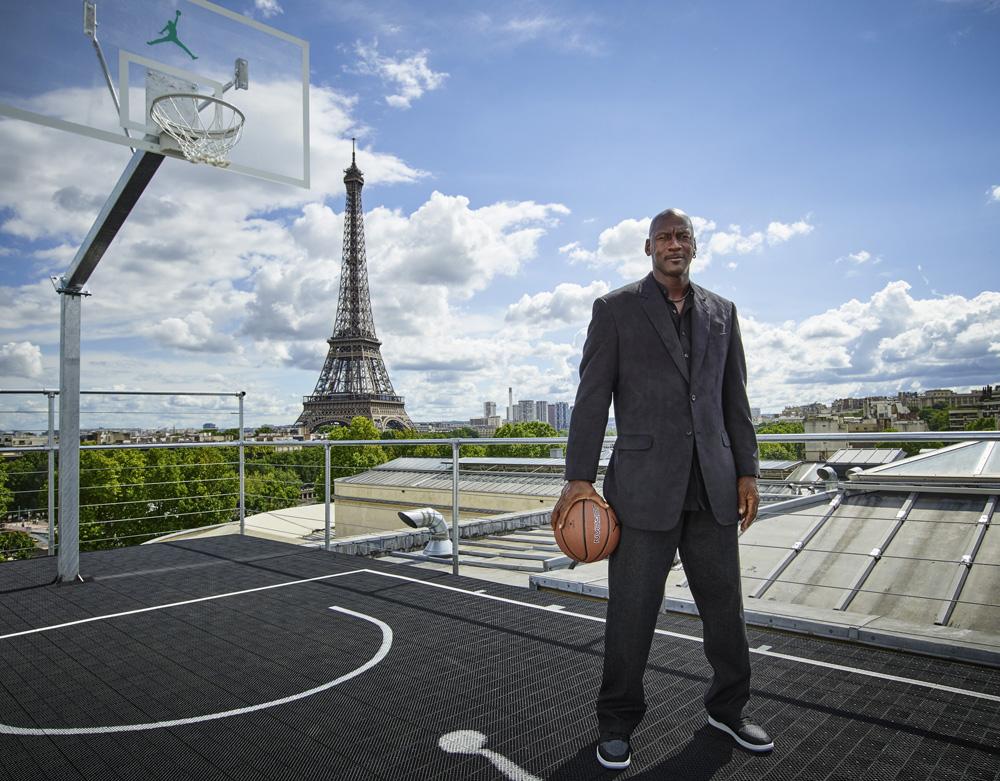 新聞分享 / Air Jordan MTM Pack 清晰照預覽