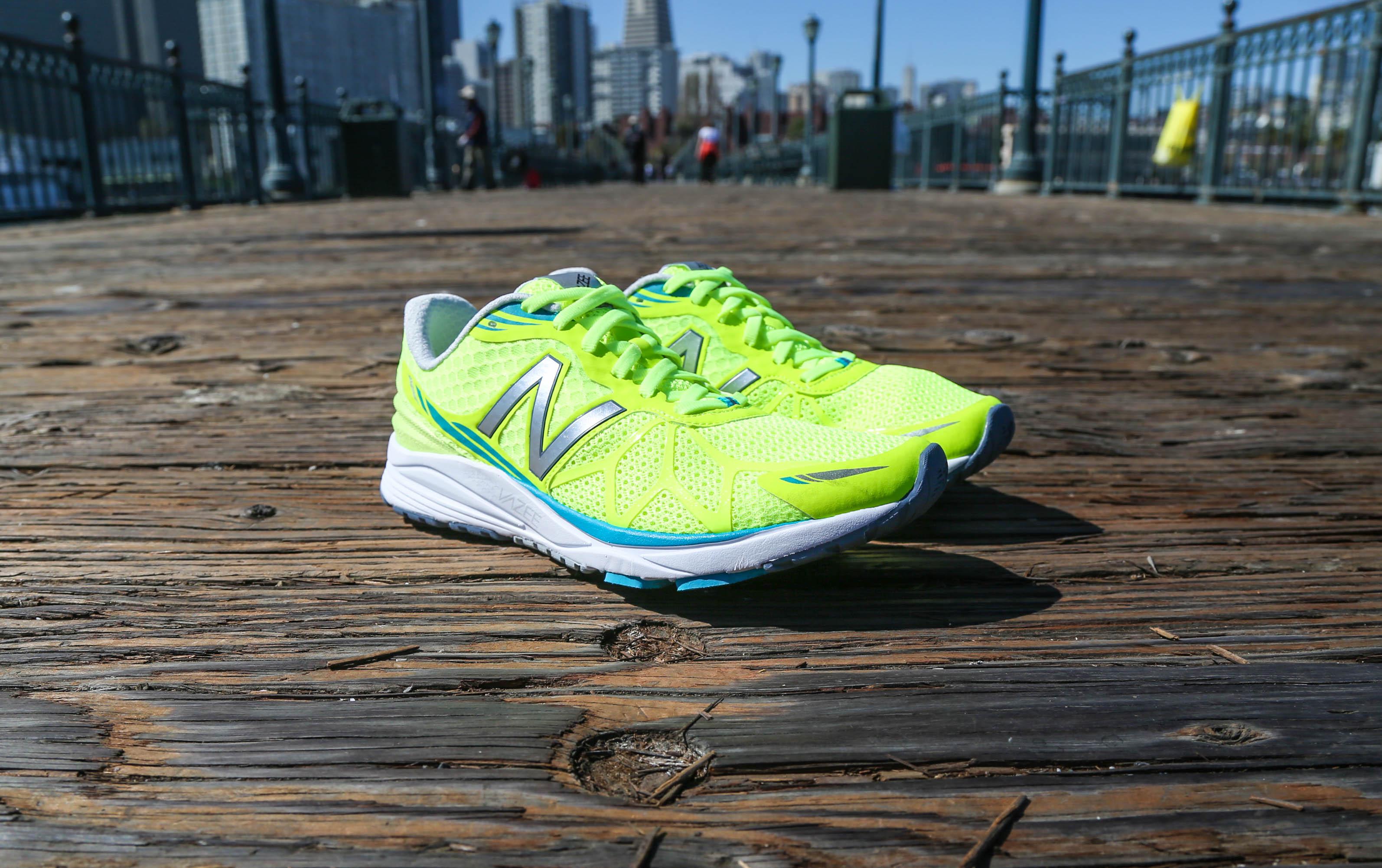 ????????????? ,Vazee系列跑鞋共推出PACE、RUSH與COAST三款專業跑鞋,