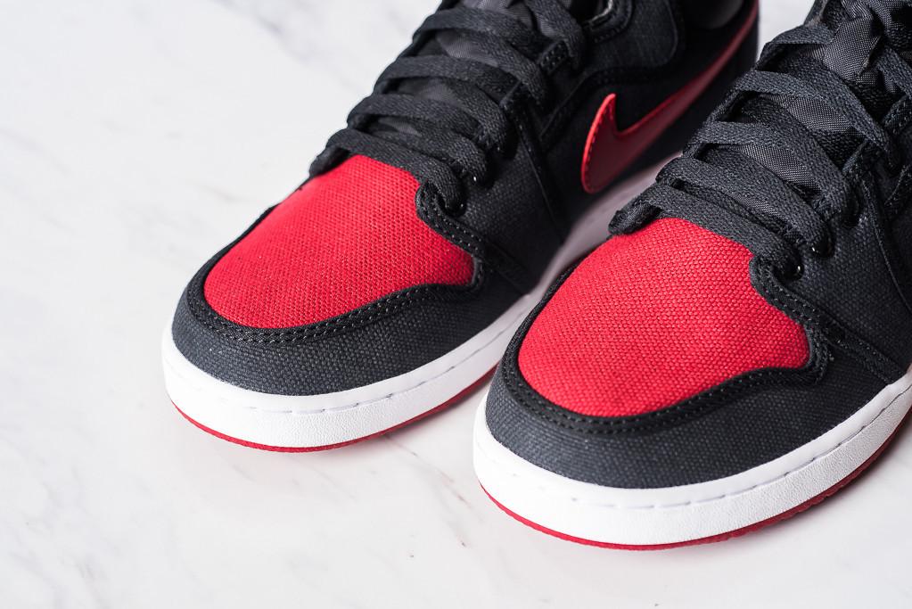 Nike Aj1 Ko High Og Black Red 638471 001 Sneaker Politics