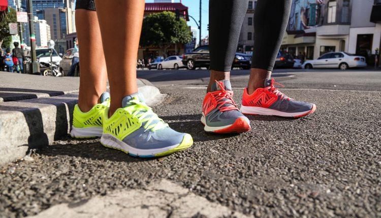Vazee RUSH ???? (? $3,350 女$3,250)提供跑者更多支撐力,適合在強度中等的訓練環境,為跑道上做跑步訓練的最佳選擇-1