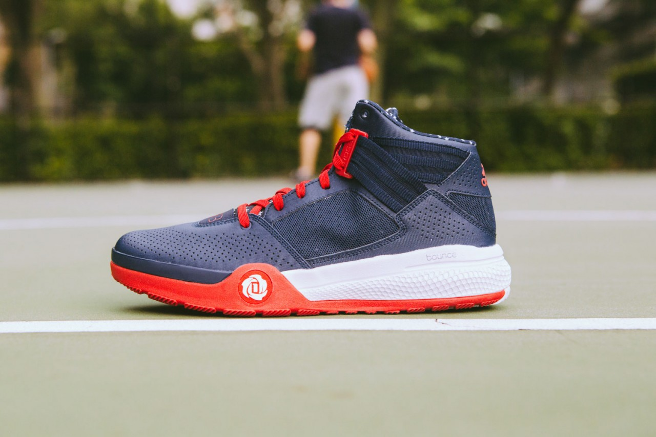 2adidas d rose 773 iv junior