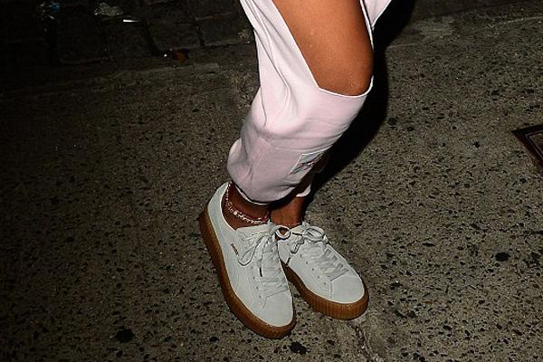 Puma Platform Rihanna