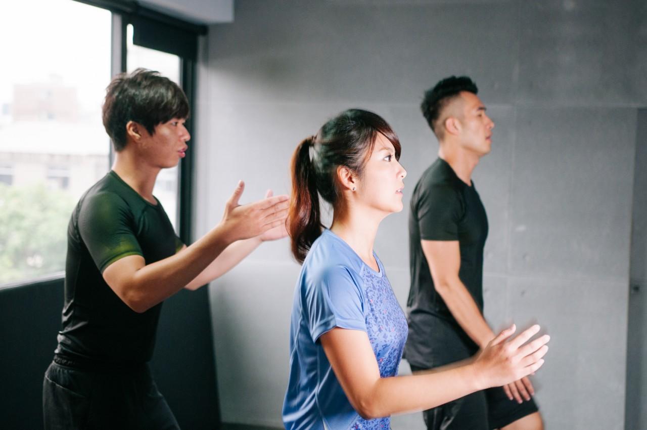 DSC 5809 1280x850 #NOMATTERWHAT 鍛鍊體驗 / 卓君澤與博焱挑戰自我課程紀實