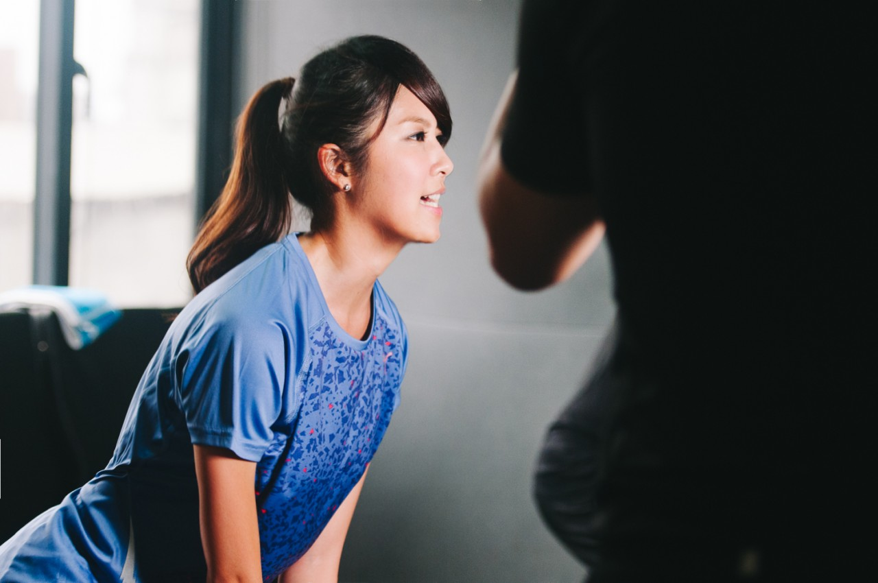 DSC 5900 1280x850 #NOMATTERWHAT 鍛鍊體驗 / 卓君澤與博焱挑戰自我課程紀實