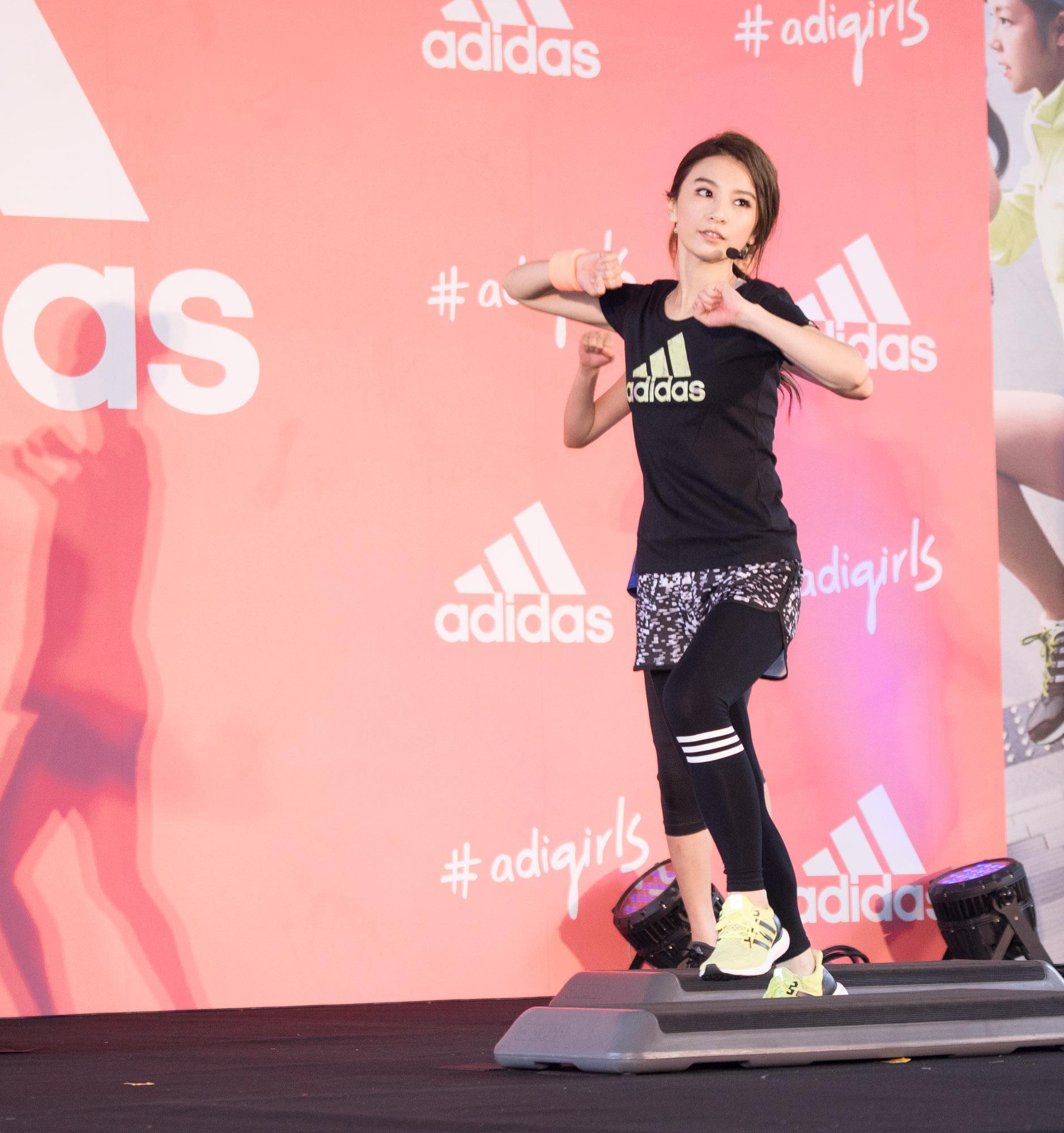 adidas-adigirls press conference 20150924-4