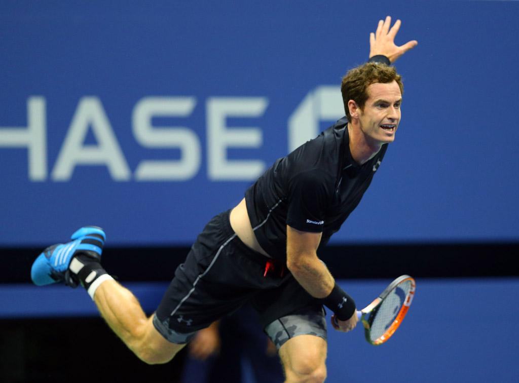 新聞分享 Under Amour 簽約選手 Andy Murray 為何穿回 Adidas Kenlu Net