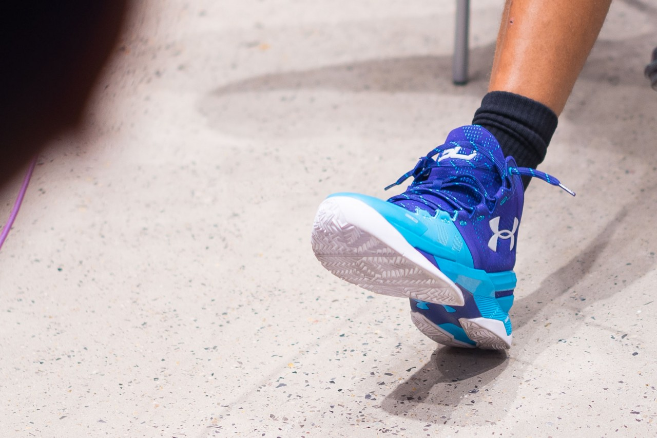 under armour curry 2 pas cher