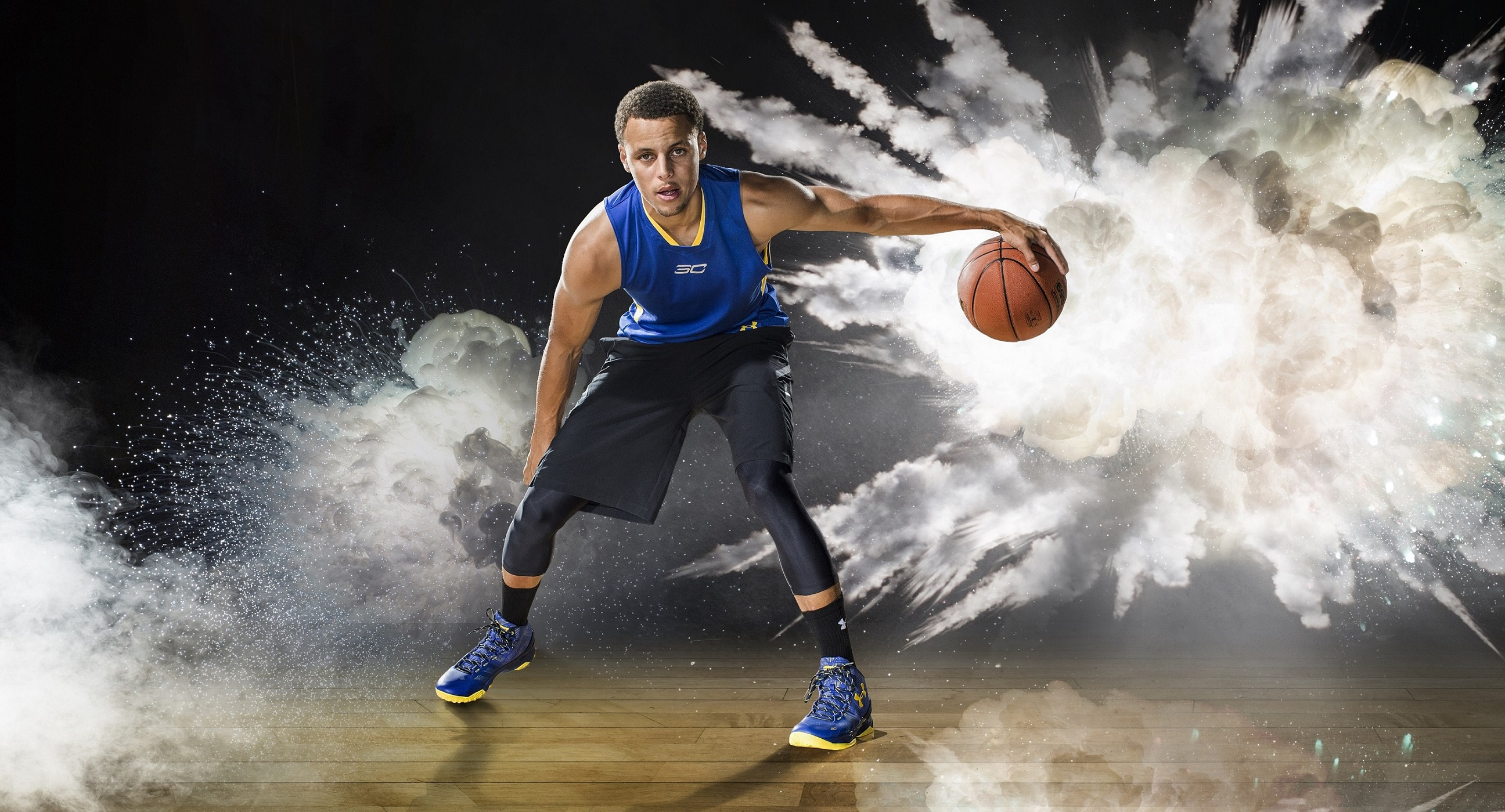 Stephen Curry Curry Two02 Kenlu Net