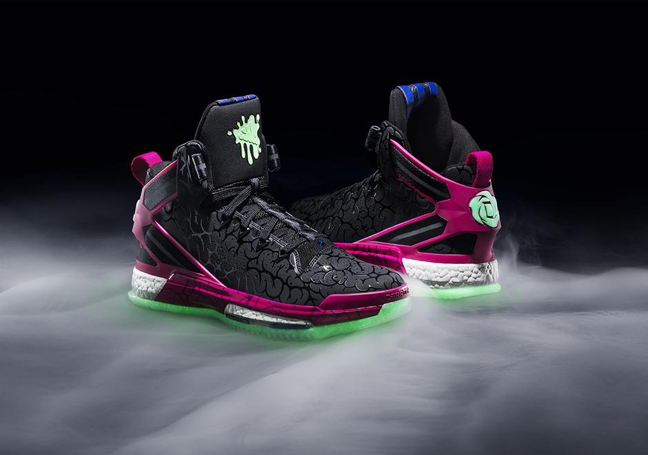 Adidas D Rose 8