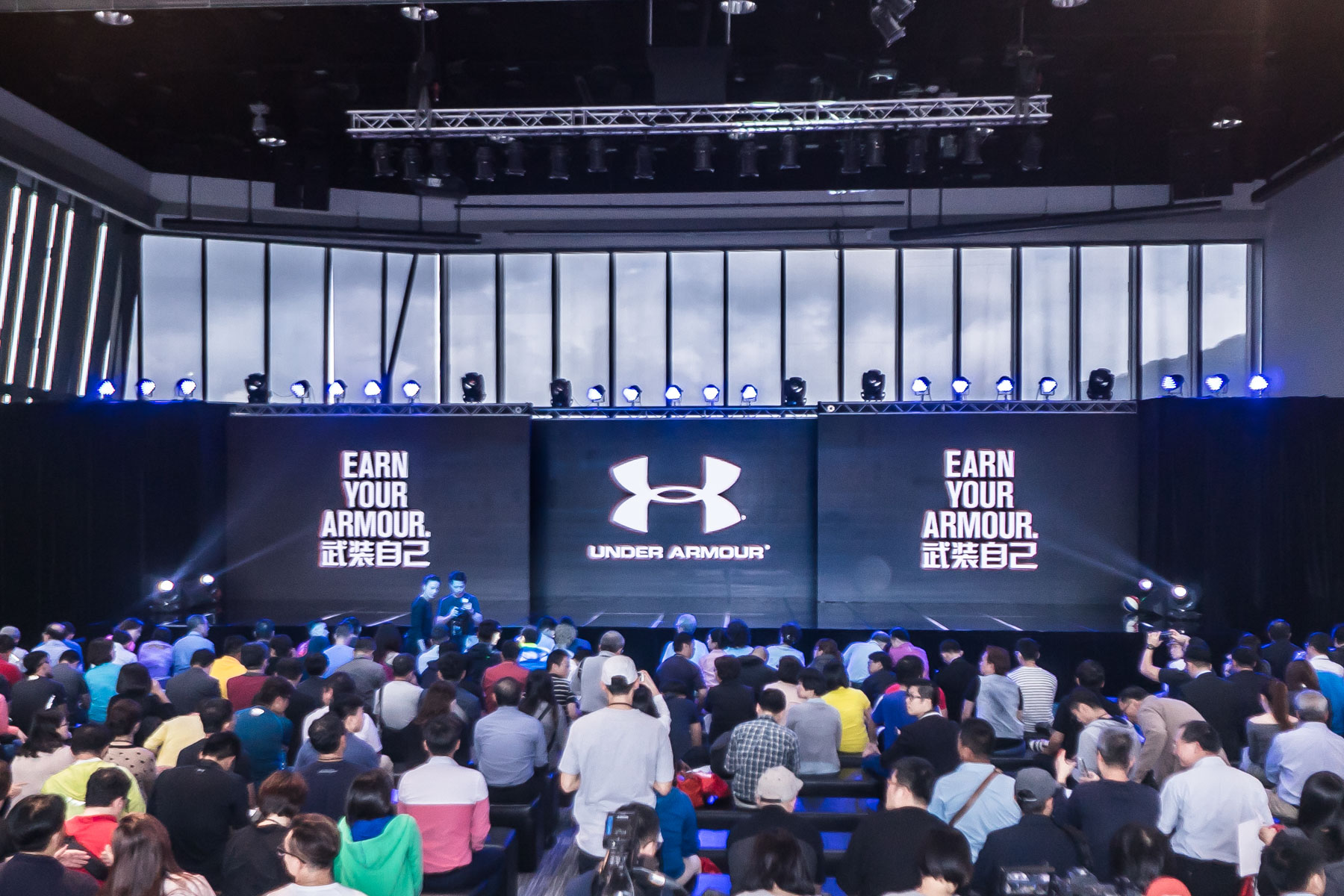 under armour brand day 2015