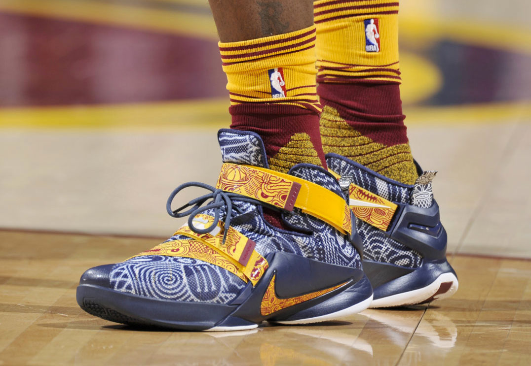 904b66599aa5 ... store lebron james nike soldier 9 cavs pe 1 12480 3124a