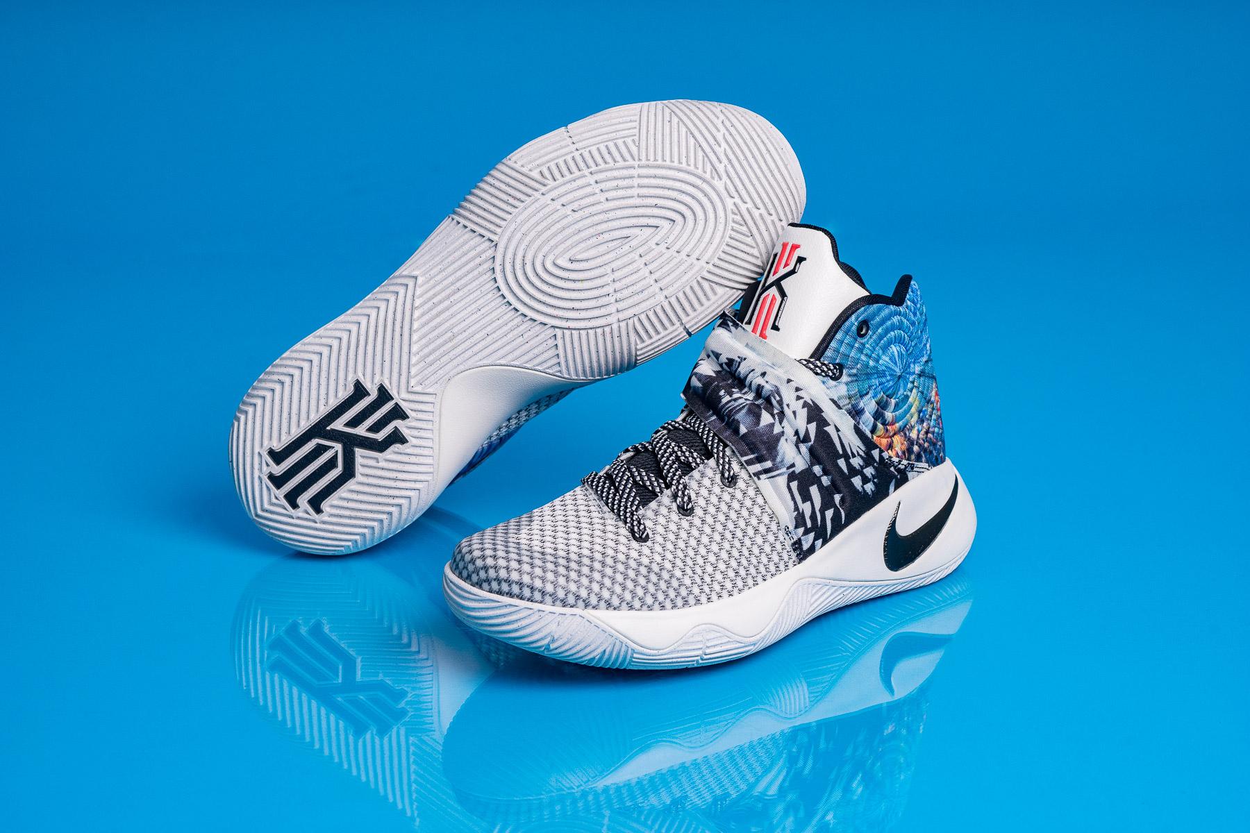 Nike Kyrie 2 Effect 7 Kenlu Net