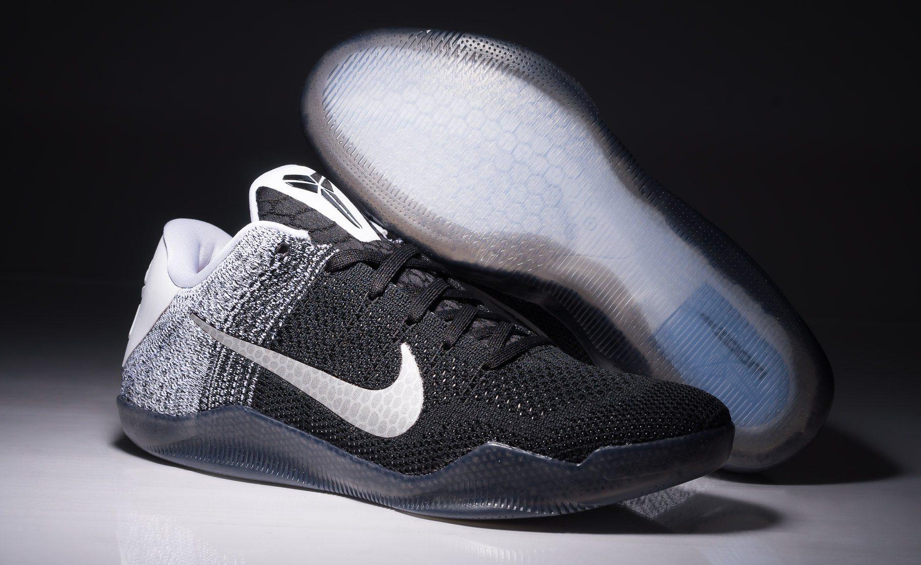 勘履訪客/ Nike Kobe XI Elite Low 'Black