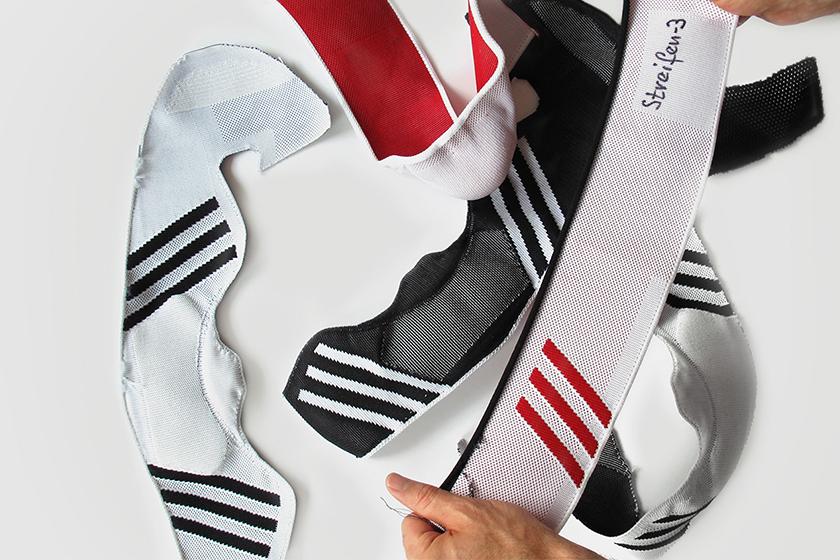 online store 3c78d e9695 adidas 在去年10 月始動之Futurecraft 計畫為品牌與Alexander Taylor Studio 合作之產物。Alexander  Taylor 早在2002 年即成立自己的工作室,主修家具與產品設計的他 ...
