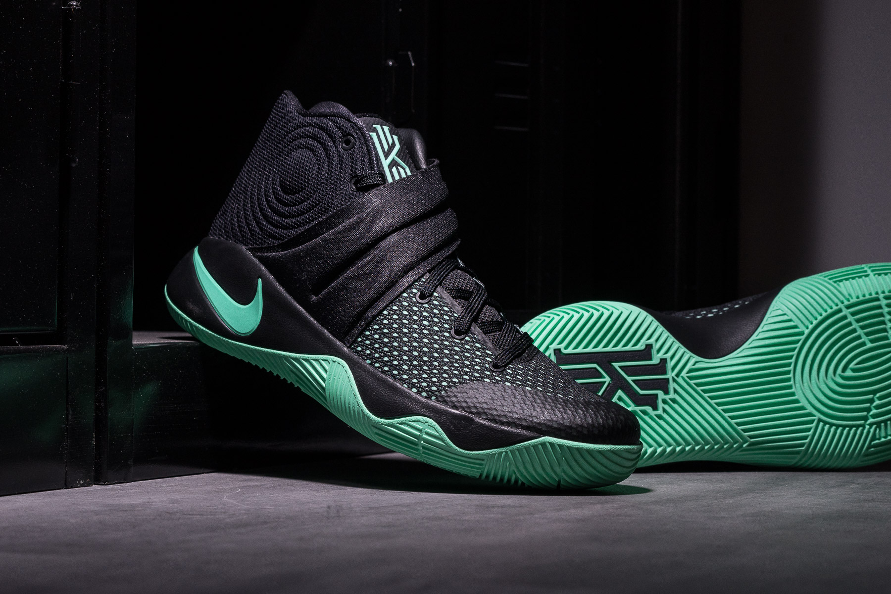 best service d6593 d4162 上市速報  Nike Kyrie 2  Kyrie-Oke  經銷商販售店點整理