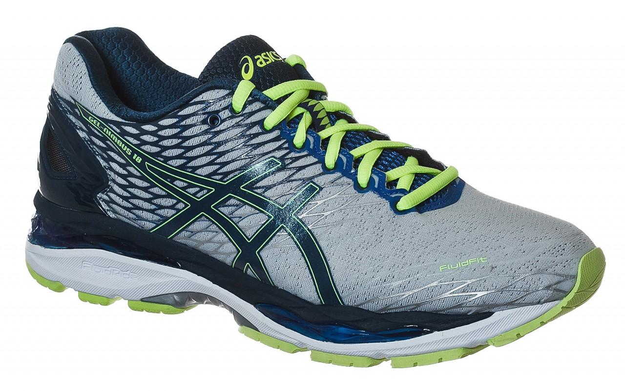 Asics Gel Nimbus  Ladies Running Shoes Review