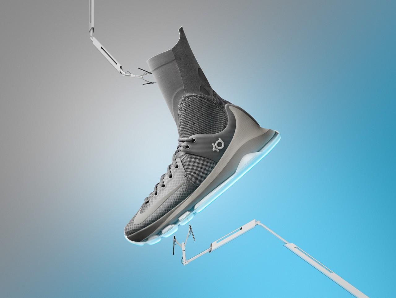 KENLU.net | 官方新聞 / Nike 發表 KD8 ...