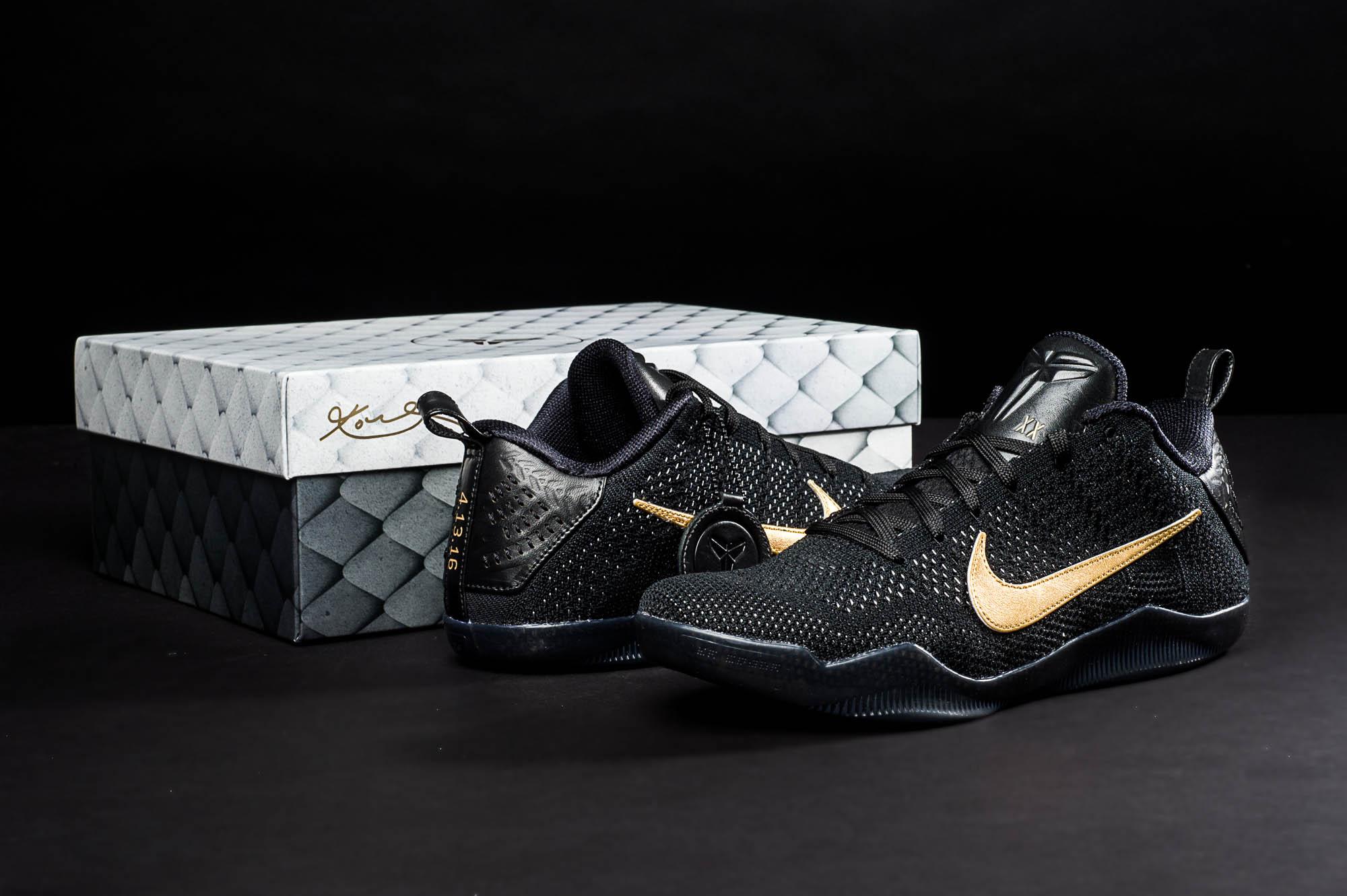Nike Kobe 11 Elite FTB – KENLU.net