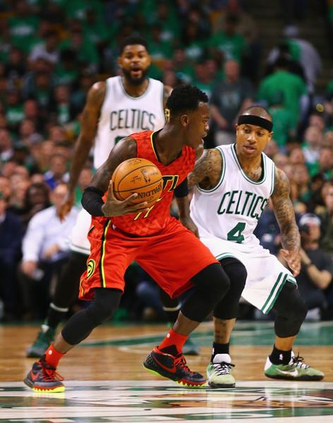 Atlanta+Hawks+v+Boston+Celtics+Game+Four+EHvyq3x–dql