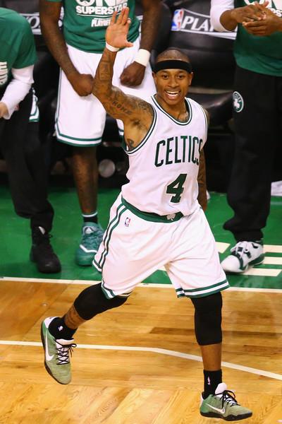 Atlanta+Hawks+v+Boston+Celtics+Game+Four+dq4wx1mAA1bl