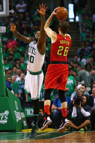Atlanta+Hawks+v+Boston+Celtics+Game+Four+tzd2ve0K8KSl