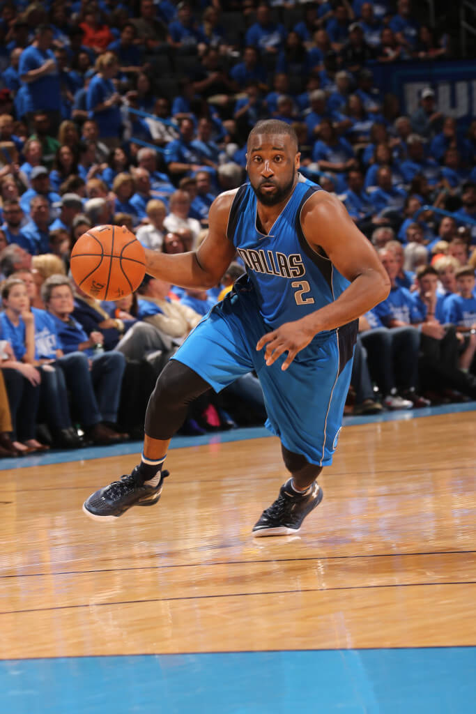 Dallas Mavericks v Oklahoma City Thunder – Game Five