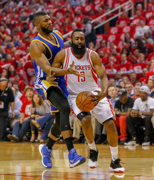 Houston Rockets X Golden State Warriors: Golden+State+Warriors+v+Houston+Rockets+Game+hshjp1MMwNYl