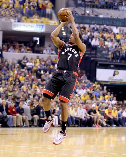 Toronto+Raptors+v+Indiana+Pacers+Game+Four+n4XlZl5Zyjyl