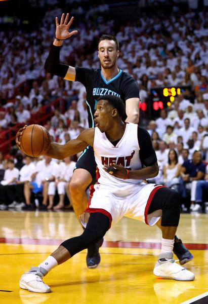 Charlotte+Hornets+v+Miami+Heat+Game+Seven+lV5L3AOtwaul