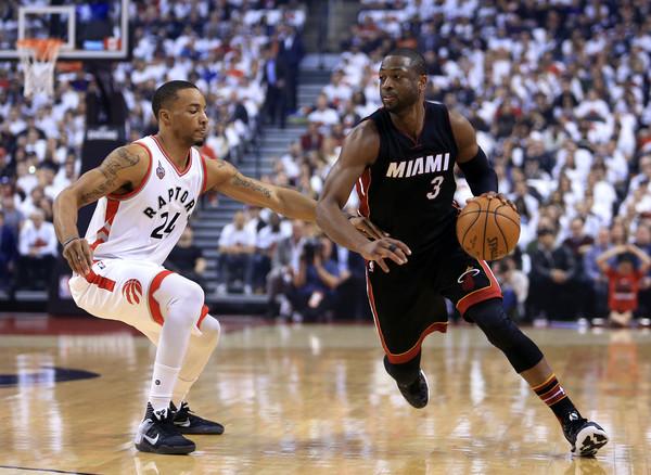 Miami+Heat+v+Toronto+Raptors+Game+One+bsu3xWQ0vLVl