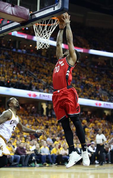 Toronto+Raptors+v+Cleveland+Cavaliers+Game+_NmhvKS4gP8l