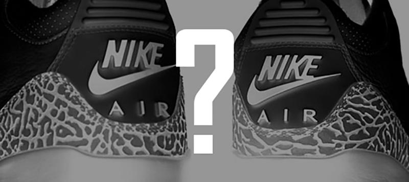 乳沫速報 / Air Jordan 3 將有更多原版樣式於 2017 年復刻
