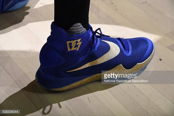 Draymond Green – Nike Zoom HyperRev 2016 PE