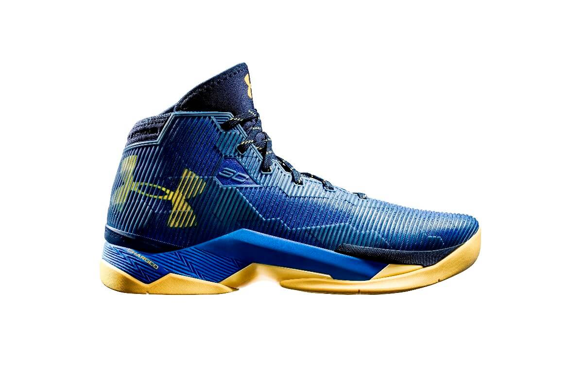 UNDER ARMOUR Curry 2.5 official (5)