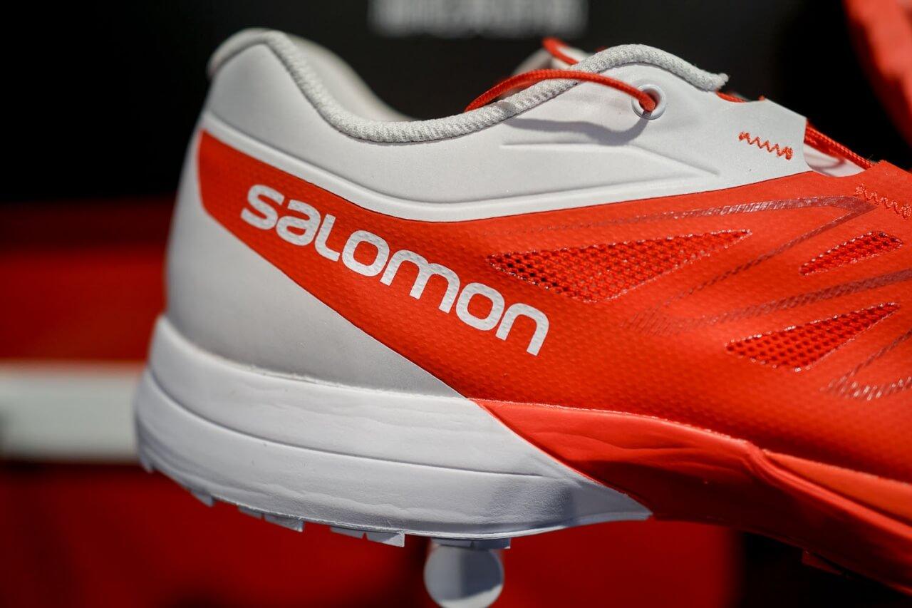 旗艦開幕 / 從雪靴而來的強悍越野跑鞋 SALOMON 品牌登場