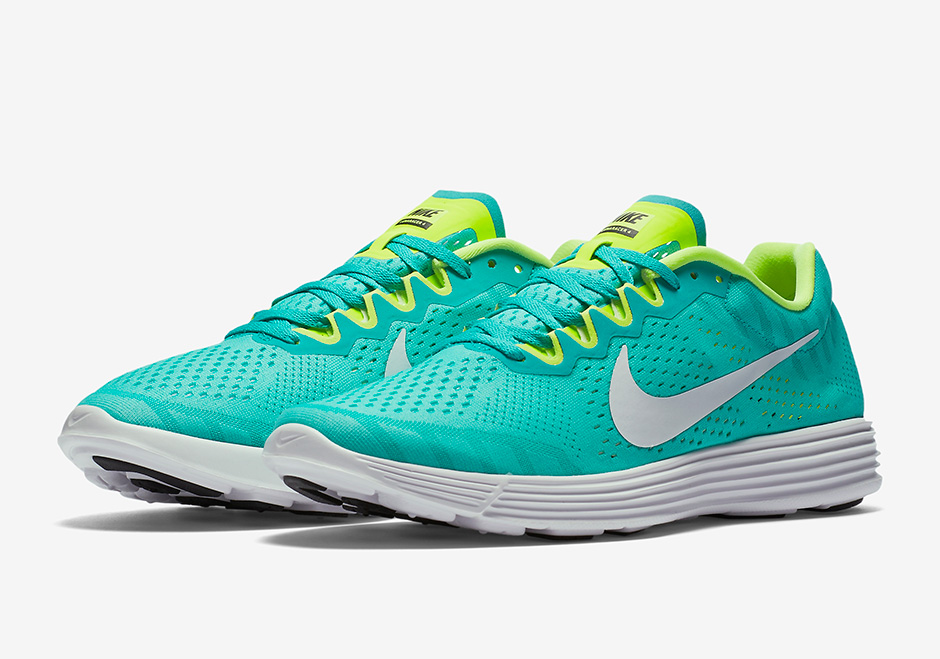 新聞分享/ Nike Lunaracer 4 多色登場– KENLU.net